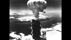 explosion de bomba